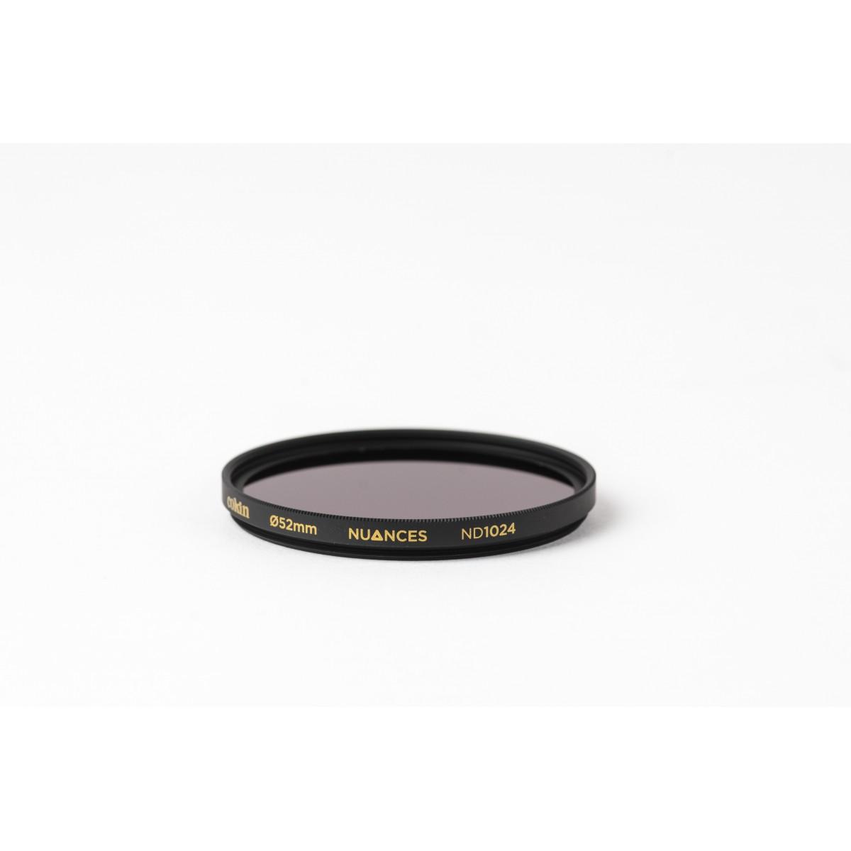 filtre neutre 52mm