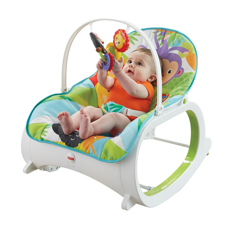 fisher price transat