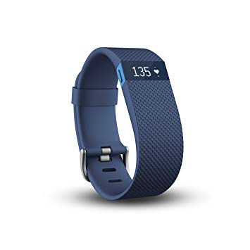 fitbit charge hr bracelet