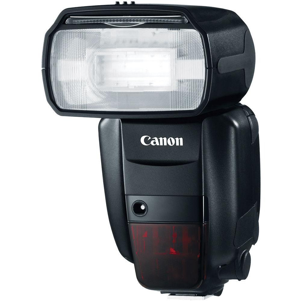flash speedlite canon