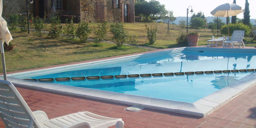 flotteur pour piscine