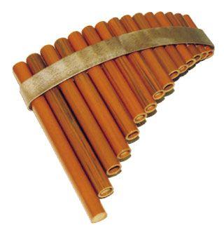 flute de pan instrument