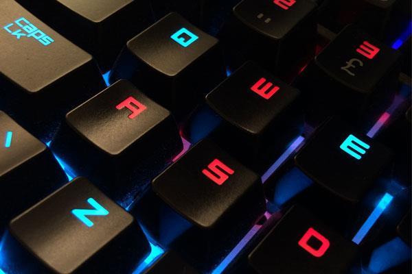 fond d écran gamer pc