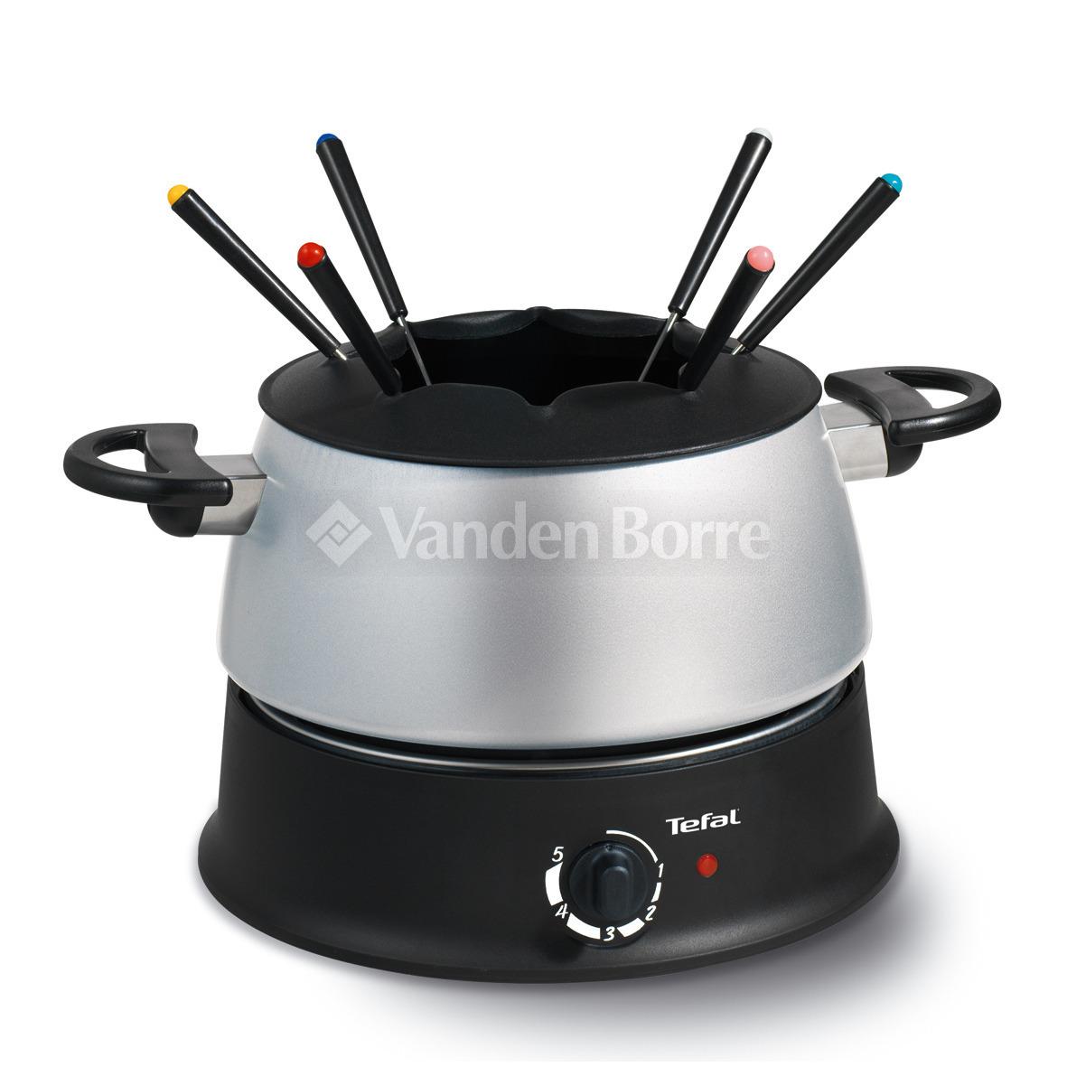 fondue electrique tefal