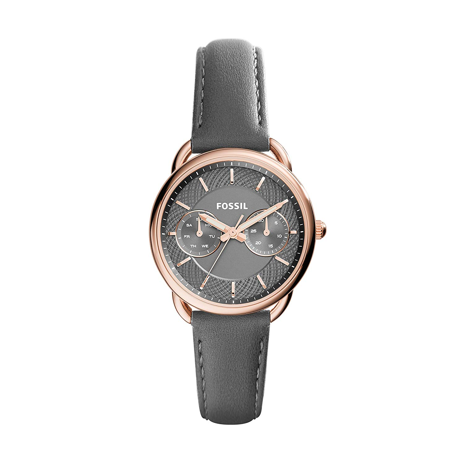 fossile montre femme
