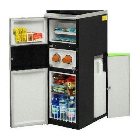 frigo autonome