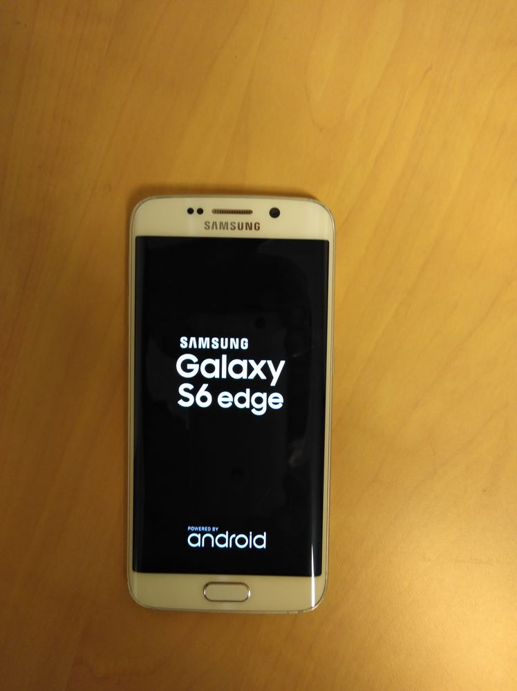 galaxy s6 edge occasion