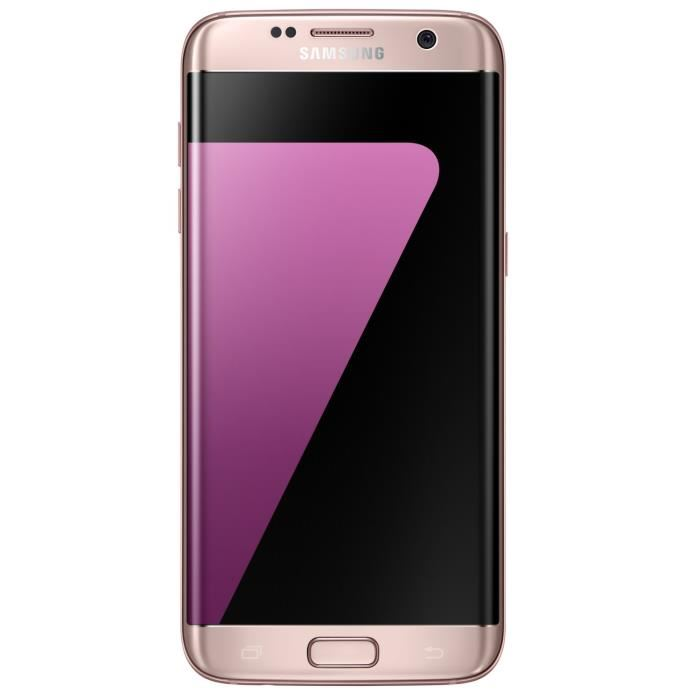 galaxy s7 edge rose pas cher
