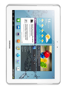 galaxy tab 2 occasion