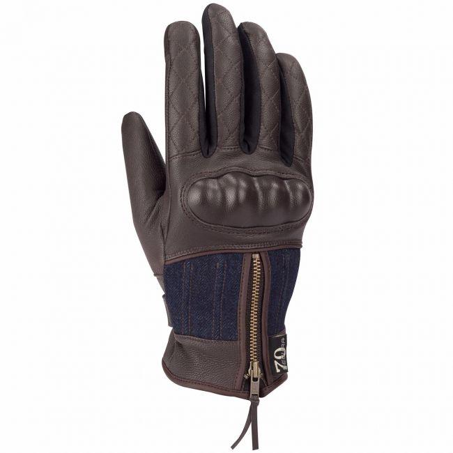 gants femme moto