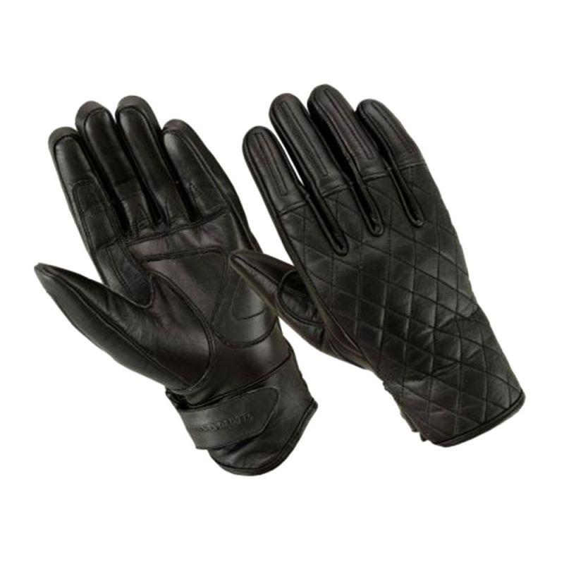 gants moto femme
