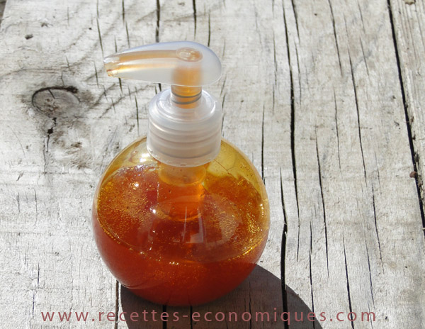 gel douche thermomix