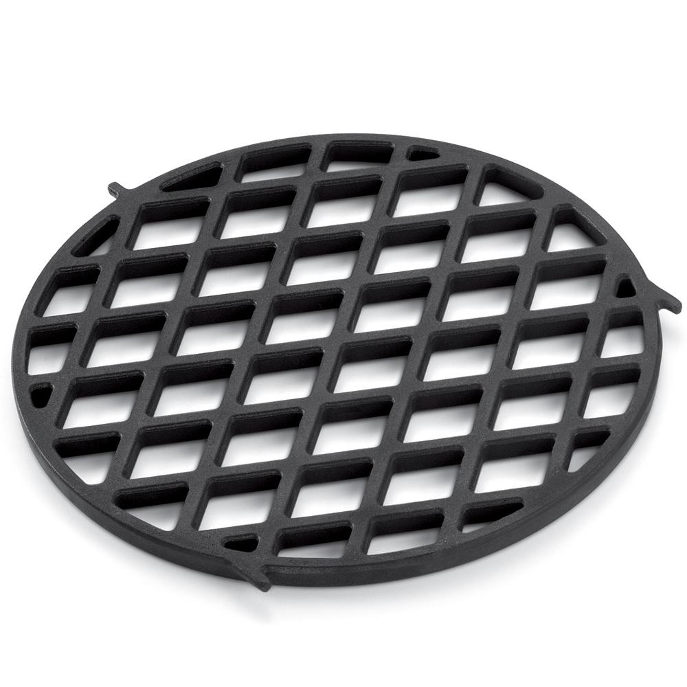 grille weber