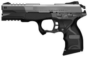 gros pistolet