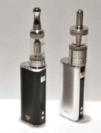 grosse cigarette electronique reglable