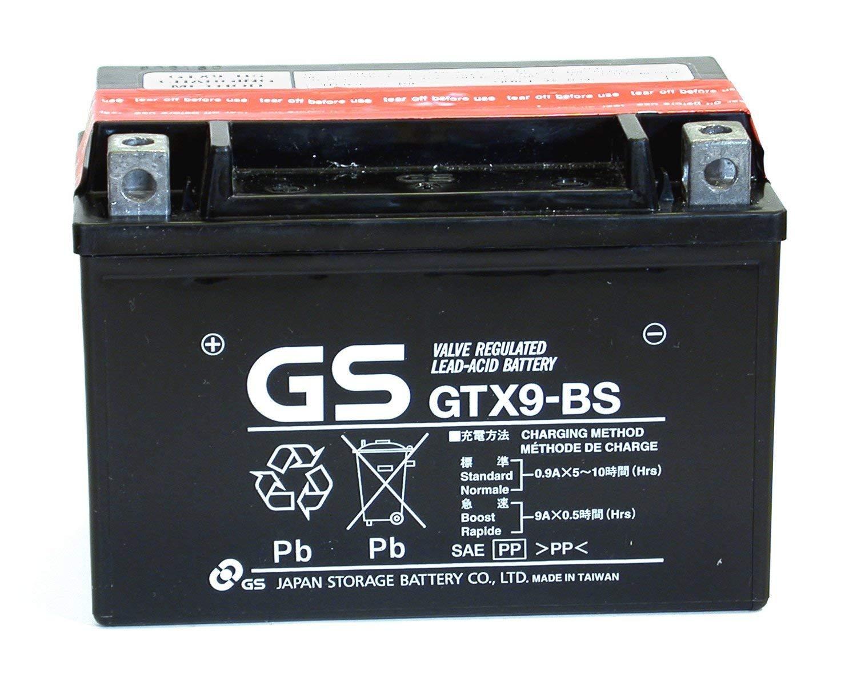 gtx9 bs