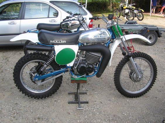 guide vert moto