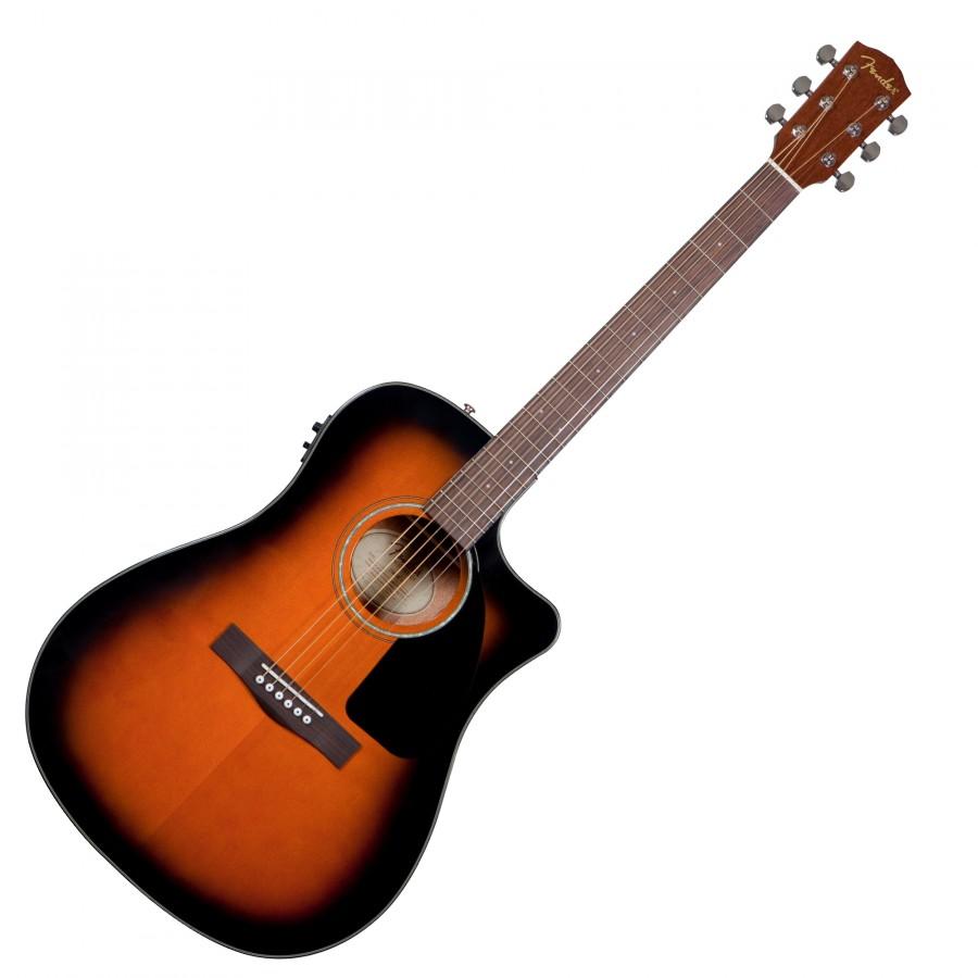 guitare folk ou electro acoustique