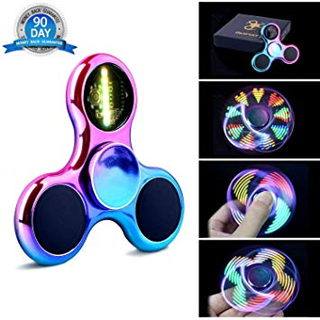 hand spinner led amazon