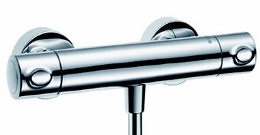 hansgrohe mitigeur douche