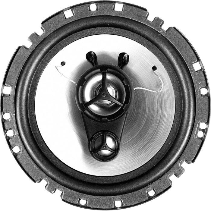 haut parleur voiture 16.5 cm