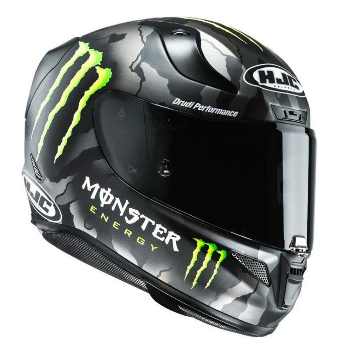 hjc casque moto
