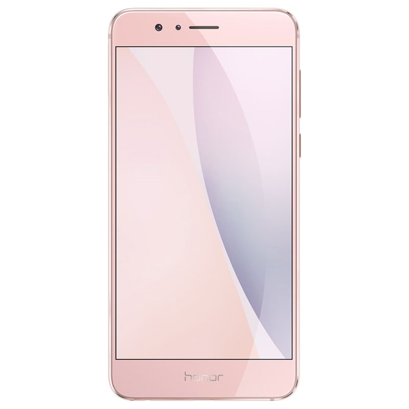 honor 8 rose