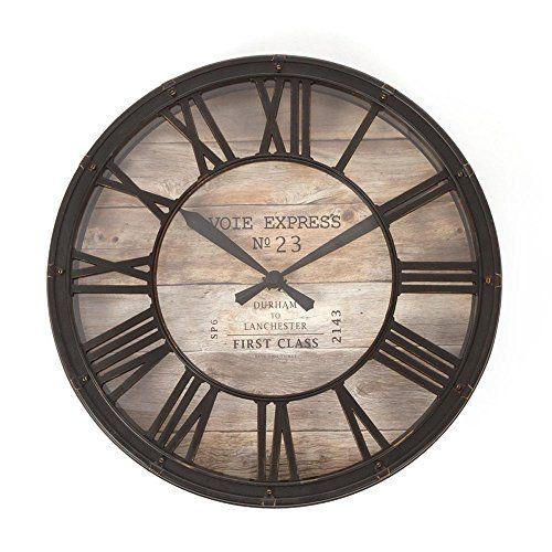 horloge atmosphera