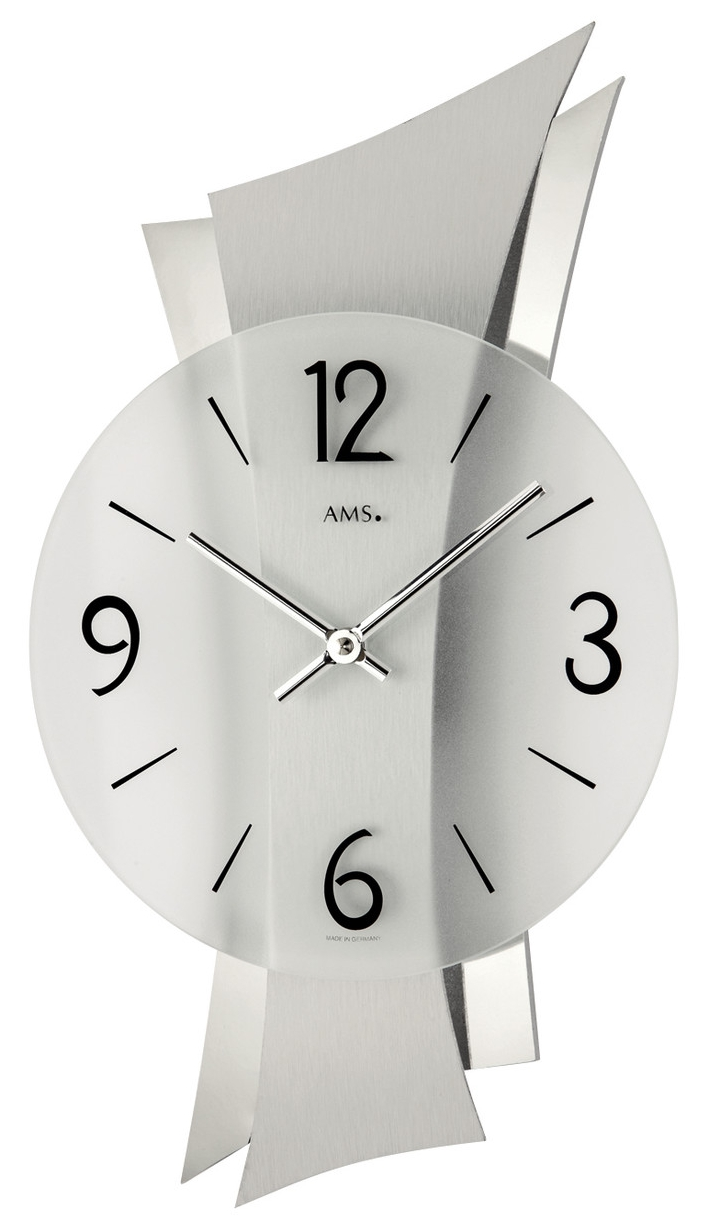 horloge murale moderne