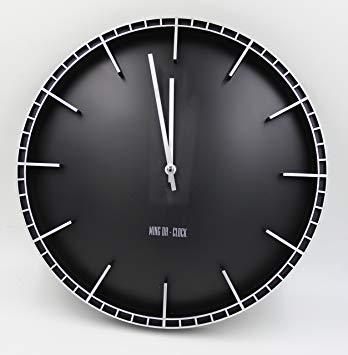 horloge sans bruit