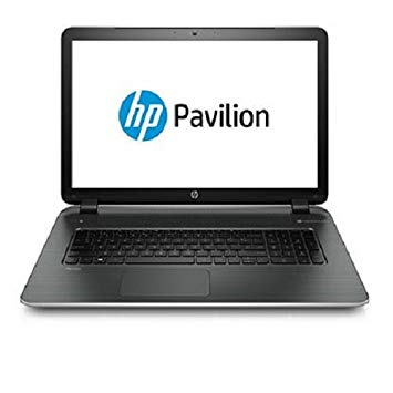 hp pavilion 17 notebook pc