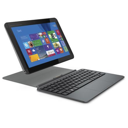 hp tablette clavier