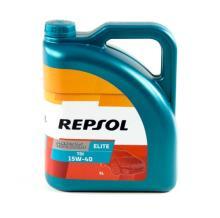 huile repsol