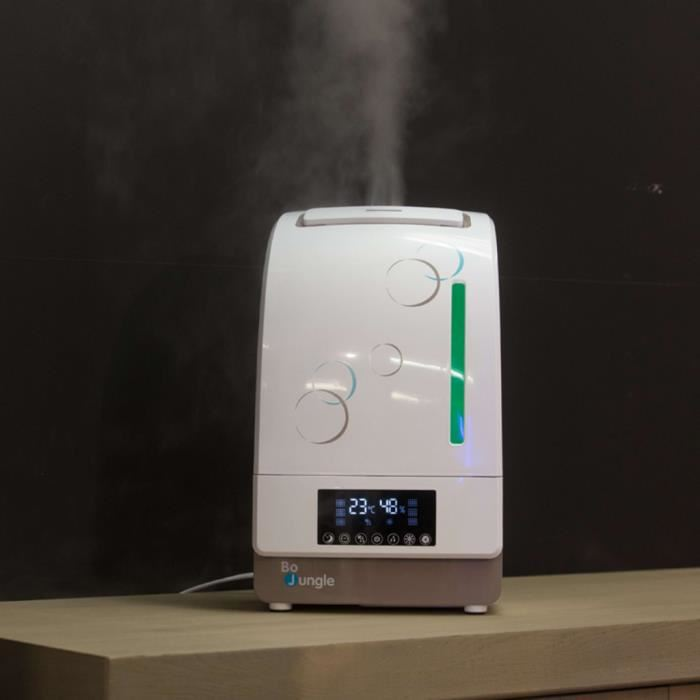 humidificateur purificateur