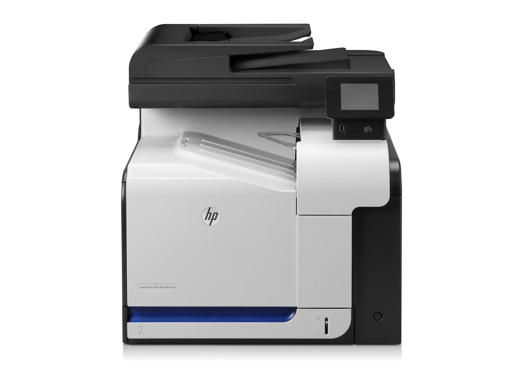 imprimante couleur professionnelle