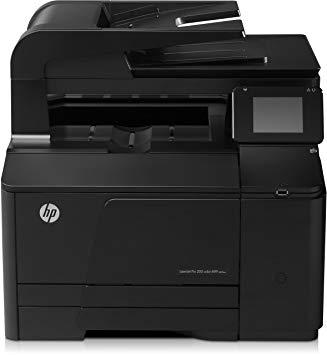 imprimante hp laser couleur multifonction