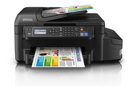 imprimante jet encre