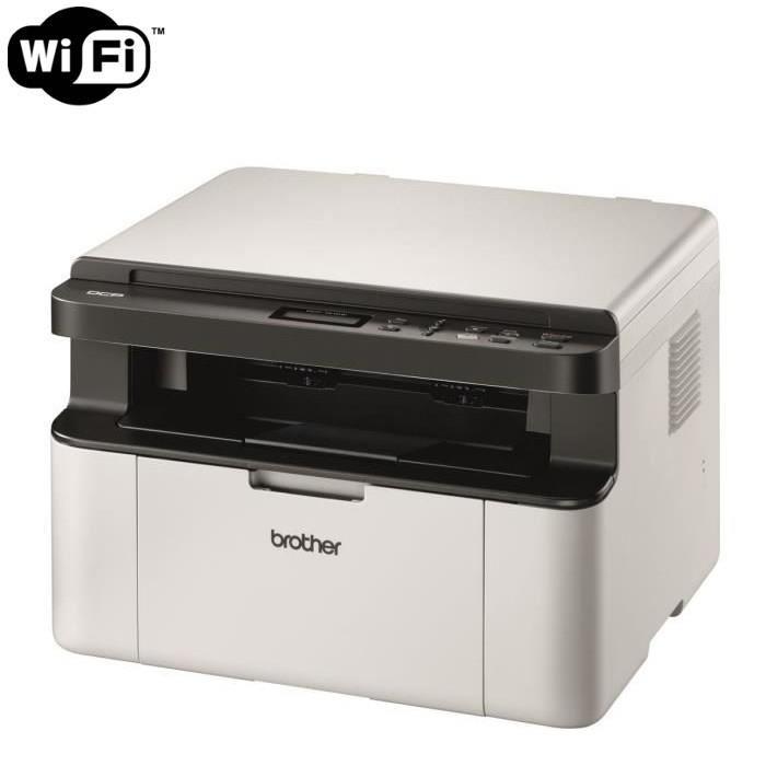 imprimante laser multifonction pas cher