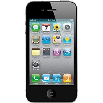 iphone 4 8go