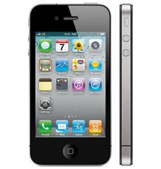 iphone 4s 16go noir neuf