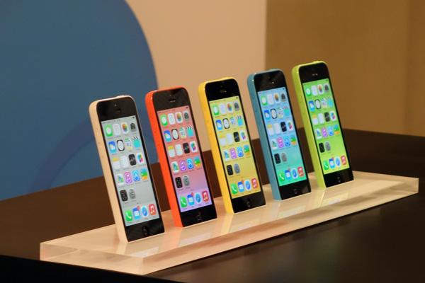iphone 5c critique