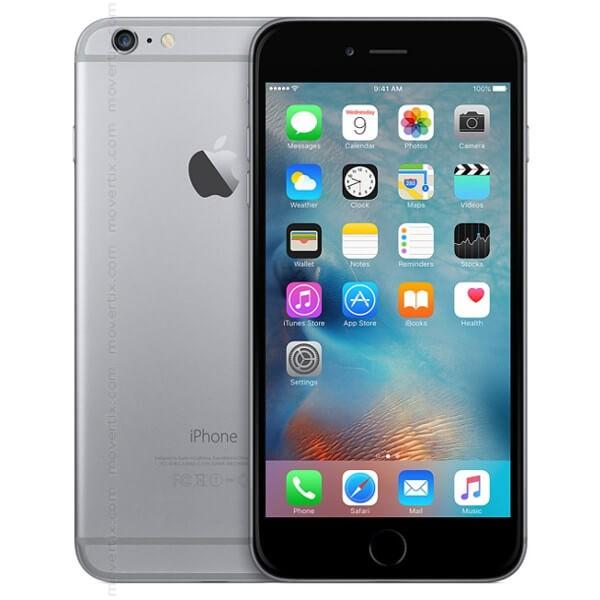 iphone 6s plus gris