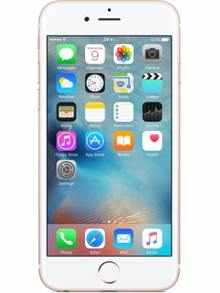 iphone 6s  prix