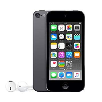 ipod touch pas cher amazon