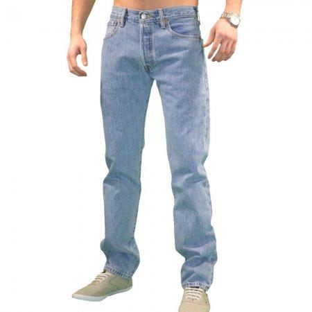 jean levis homme 501