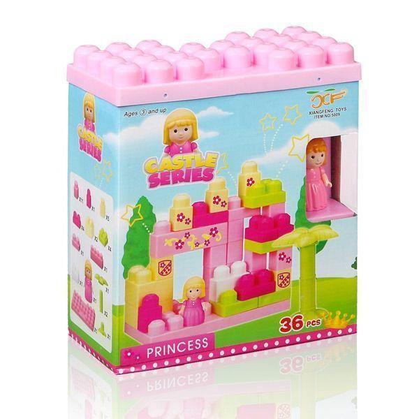 jeux de construction de fille