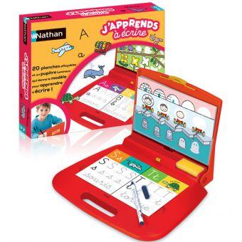 jeux educatif 5 ans