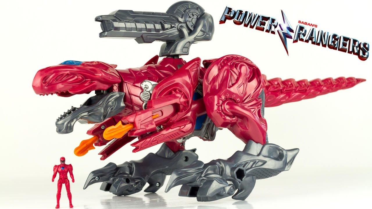jouet de power rangers