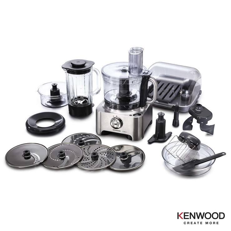 kenwood fpm810