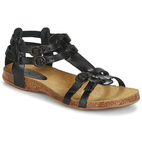 kickers femme sandales